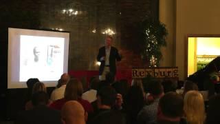 Africa: Why We Should Care | David Pigott | TEDxRexburg