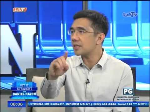 "Aquino impeachment complaints declared ""insufficient in substance""(Part 2)"