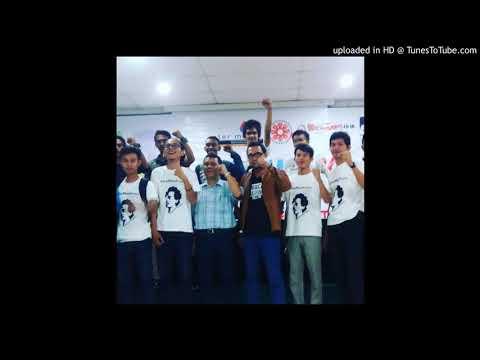 Batam Intersection - Stop Kriminalisasi Aktivis Bag II (FREE AGUS  HAKAM) (1)