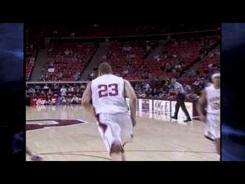 Blake Griffin's Best College Highlights