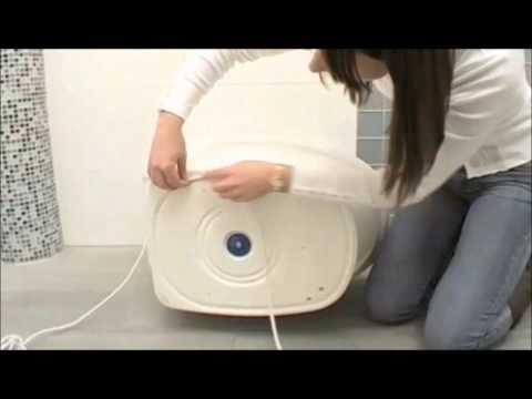 Компостирующий туалет Separett Villa
