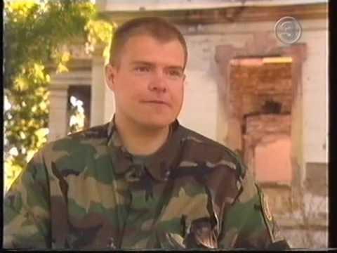 Intervju med två svenska soldater i HVO.