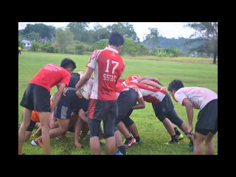 Labuan`s 10 Competition  SISME SCORPION RUGBY CLUB 2013