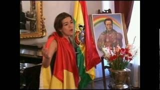 Homenaje a la Independencia de Bolivia (p5/8)