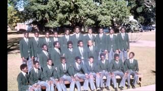 malamulo choir 2