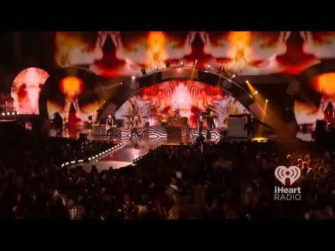 No Doubt ,HD,It's My Life , live,iHeartRadio Music Festival 2012, HD 1080p