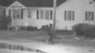FBI Releases Surveillance Video Of Man They Want To Question In Kidnapping Case