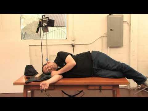 The Film Lab - Grip Gear: Black Wrap