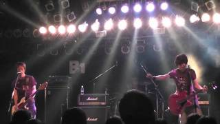 10/3に木下裕晴、川西幸一と共に行った福岡Be-1ライブのうち、本編最後...