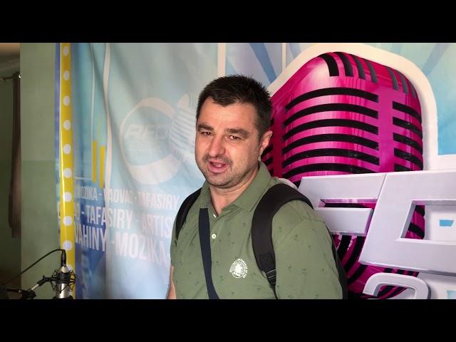 Despre puterea Radioului