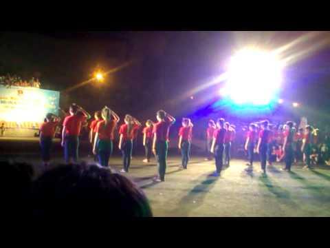 Trường THPT Dân Tộc Nội Trú Vĩnh Phúc 2015