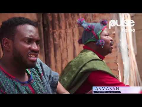 MATI DA MAKAHO Comedy: Mai Kwadayi, shirin Barkwanci ne, mai shahararren Jarumi Sadiq Sani Sadiq. Amfanin wannan shirin shine nishadantar da ku! rubuta ra'ayoyin ku!  Bi Shafukan mu:   Instagram: https://www.instagram.com/pulsenigeri... Facebook: https://www.facebook.com/pulsenigeria... Twitter: https://www.twitter.com/pulsehausa247/ Website: http://www.pulse.ng/hausa