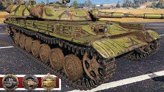 T-100 LT MASTER - 1 vs 7 - World of Tanks Gameplay