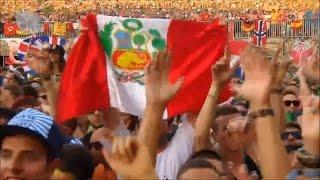 Video David Guetta ft.Nicky Romero & Afrojack - Locked Out Of Heaven @ Tomorrowland 2013 download MP3, MP4, WEBM, AVI, FLV April 2018