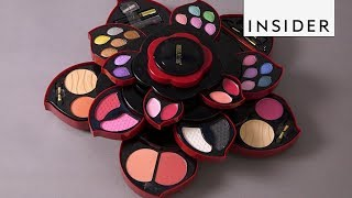 Makeup Kit Has All the Essentials for Beginners