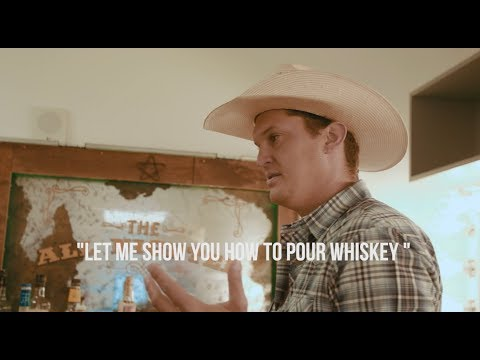 Jon Pardi Shows Off New Bar 'The All Nighter'