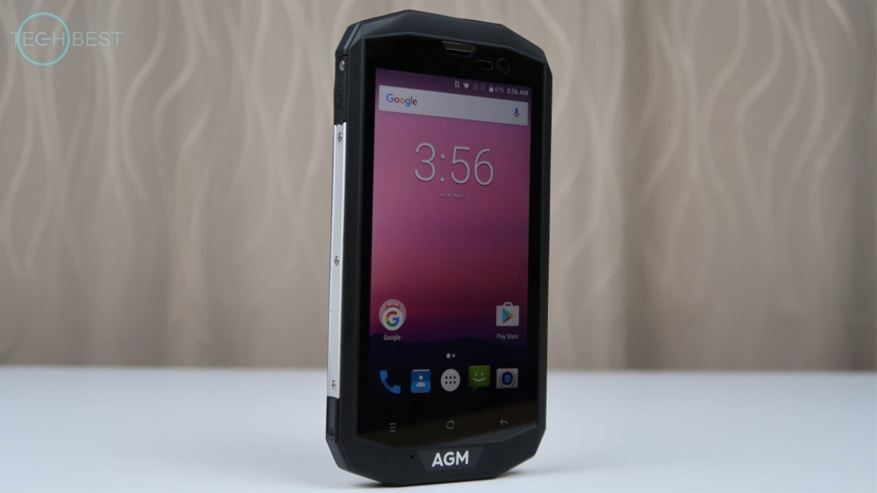 Agm A8 Review Rugged Android 7 Phone