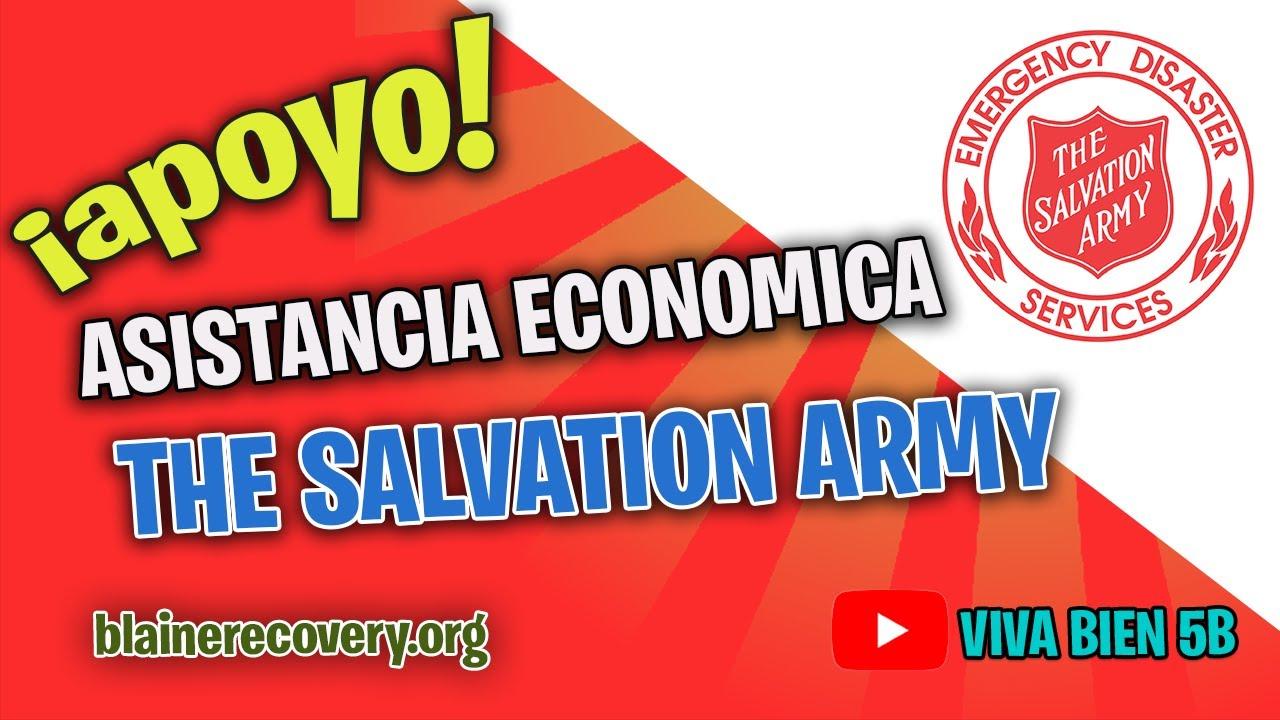 VER AHORA PARA OBTENER AYUDA - THE SALVATION ARMY [EPISODIO 9 COMPLETO]