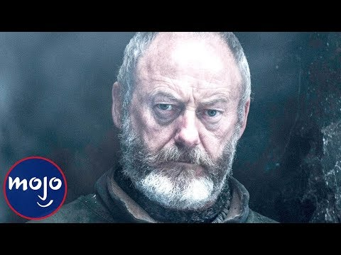 Top 10 Unsung Heroes in Game Of Thrones