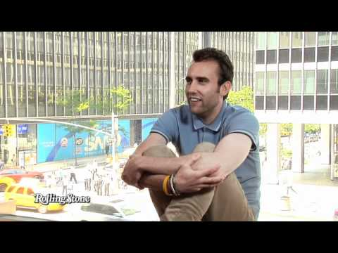 'Harry Potter,' Matthew Lewis on Neville Longbottom