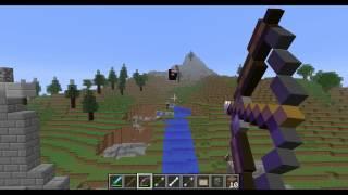 Minecraft - Pudota wildeem ja Juissipoika123 - wildeem, JKokki, SirJansson & Juissipoika123