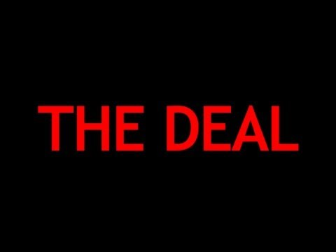 THE DEAL MOVIE
