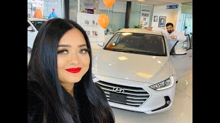 SURPRISING MY HUSBAND WITH HIS DREAM CAR || BIRTHDAY GIFT
