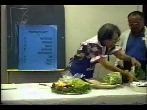 Vegan Cooking at the VLC (#3)