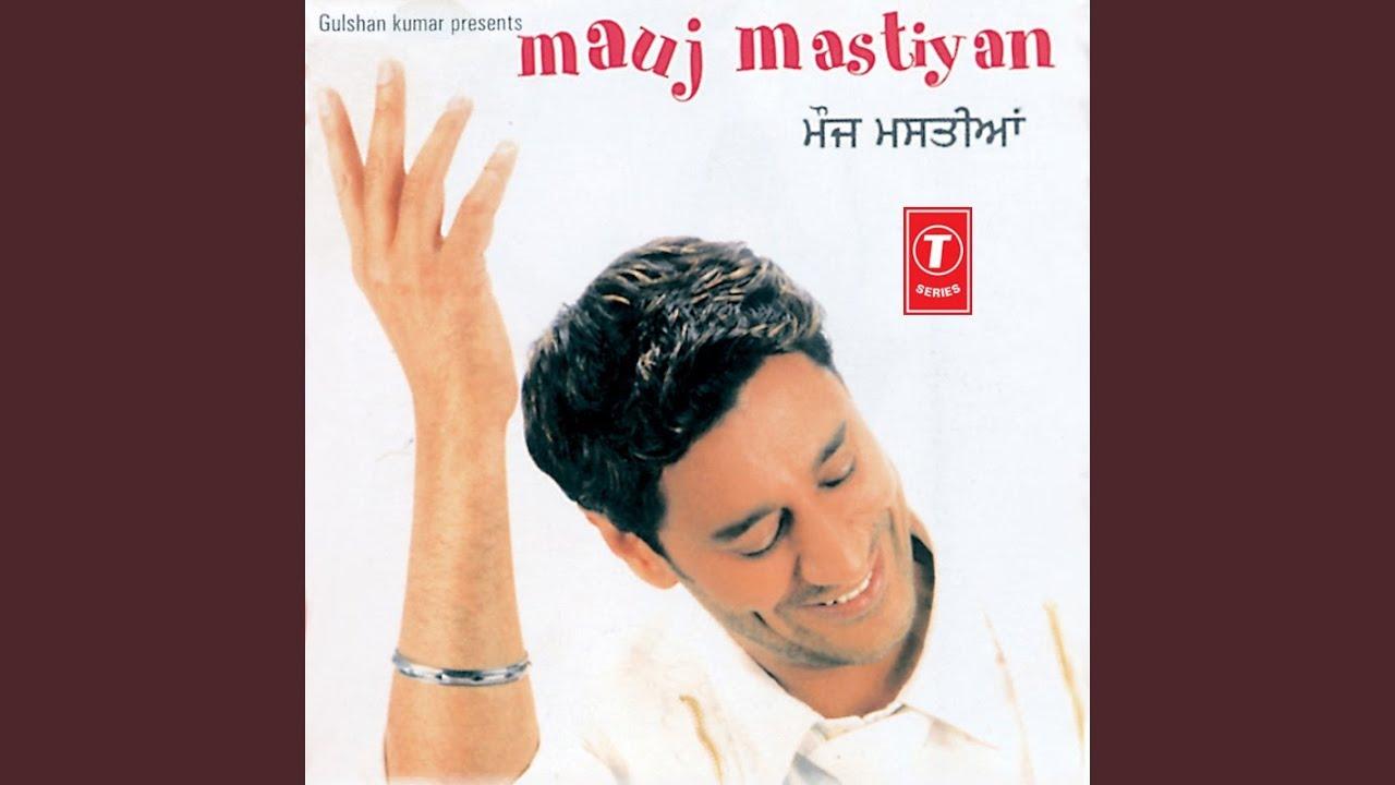 Mauj Mastiyan