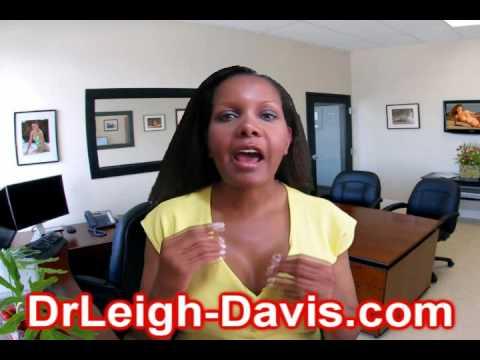Sponsorship Proposal  Dr. Leigh Davis seeking sponsors for her column and radio .