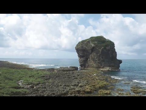 DJI - Flying Through Taiwan - A Heartfelt Journey