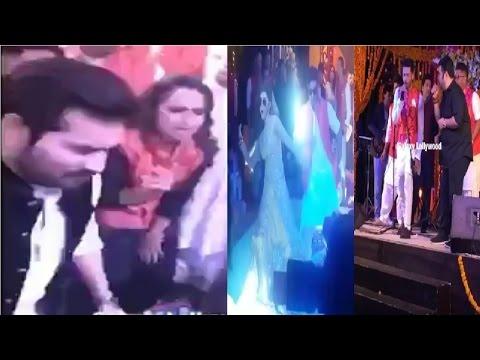 Abdullah Seja's Mehndi/Wedding Dance Video Compilation