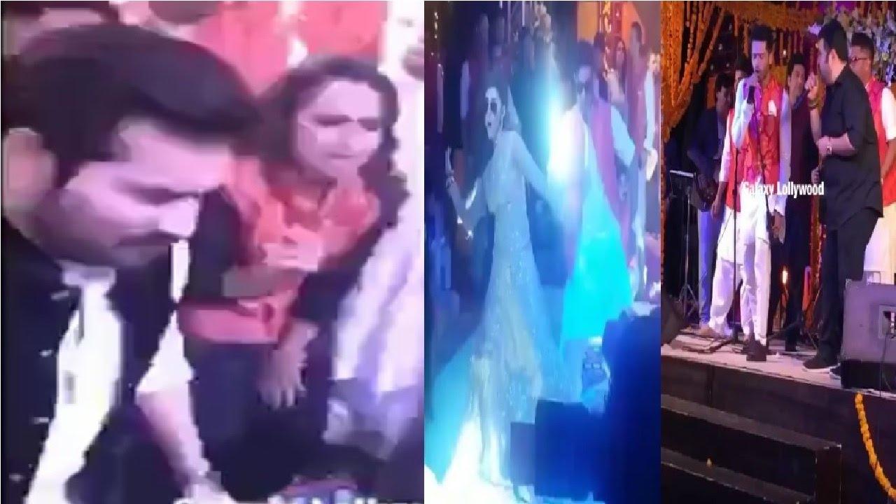 Mehndi S For Wedding Dance : Abdullah seja s mehndi wedding dance video compilation