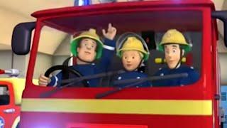 Feuerwehrmann Sam Deutsch 🌟Feuerwehrteam bereit zur Rettung! 🔥Neue Folgen 🚒 Kinderserie