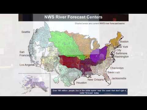 Predicting Water Resource & Hazard Risks - UCAR Congressional Briefing 2016