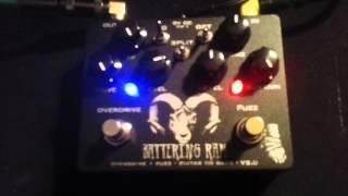 Wounded Paw Battering Ram V2 - GUITAR Demo