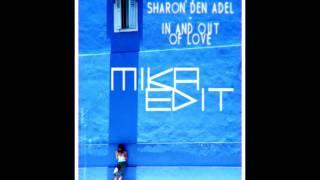 Armin Van Buuren feat Sharon Den Adel - In And Out Of Love  (MiKa edit)
