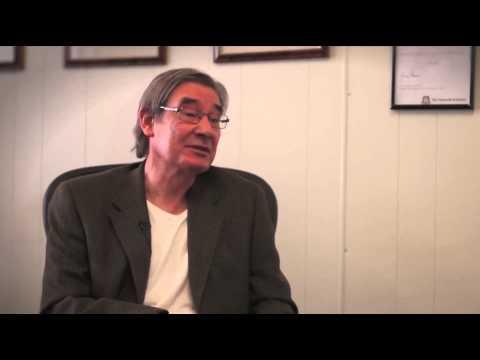 Professor Mark Onslow, Director, Australian Stuttering Research Centre