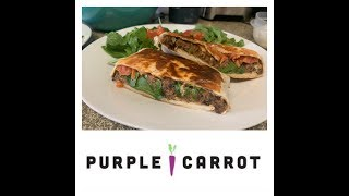 Purple Carrot VEGAN Review