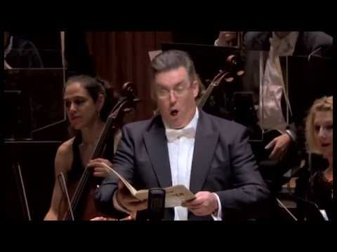 Froh, wie seine Sonnen - Beethoven 9th Symphonie - Yves Saelens - Sydney Festival