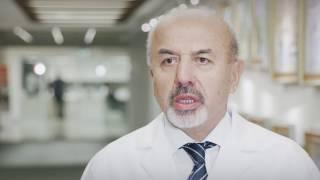 Prof. Dr. Abdullah Eren - Ortopedi ve Tramvatoloji Uzmanı