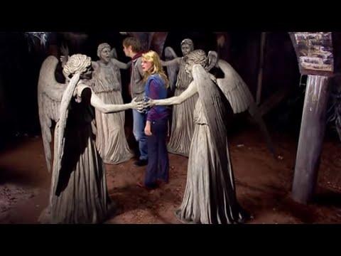 Атака плачущих ангелов