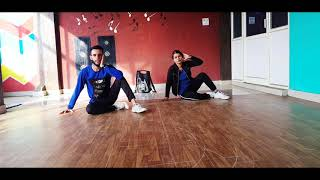 Couple Dance Choreography  |Paniyon Sa - Satyamev Jayate | basic moves | Aamir khan | Bhopal |