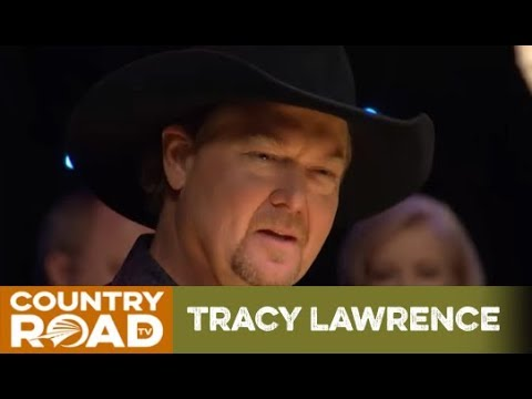Tracy Lawrence - For the Good Times Mp3