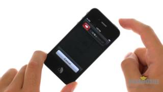 Замена задней крышки iPhone 4S(, 2012-11-01T08:09:44.000Z)