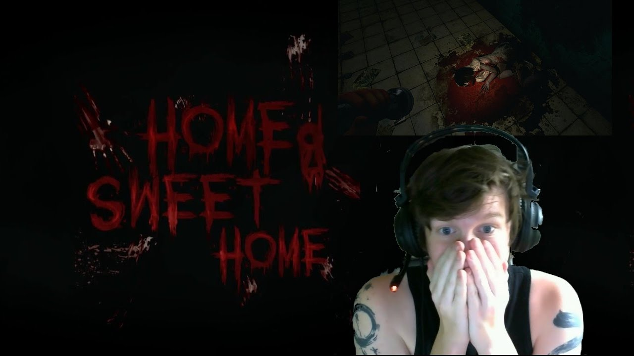 Blood All Over The Floor Home Sweet Home Demo Youtube