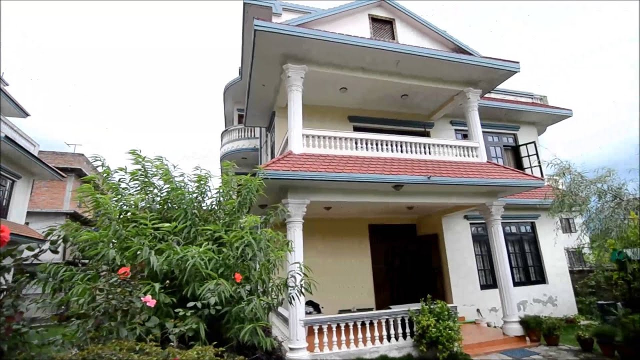 House For Sale In Ktm Nepal