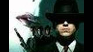 THE  GANGSTERS  UNTRAPABLE  CRIMINALS THE URBAN LEGEND