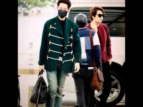 151027 CNBLUE Incheon Airport to Istanbul