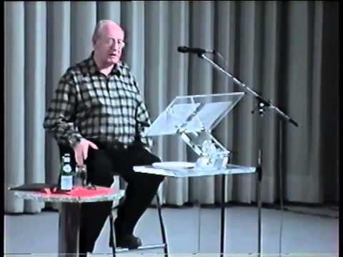 Dick Ross / Documentary Producer  Munich 1996